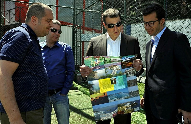 Günün transfer iddiası: Fenerbahçe ve Lacazette