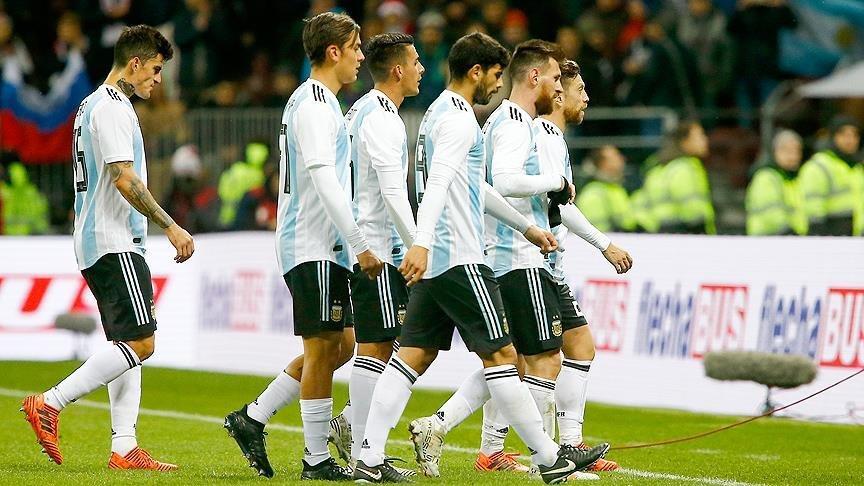 İki ülke arasında krise sebep olan maç !