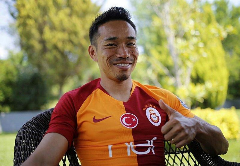 Galatasaray'da transfer rotası belli oldu!