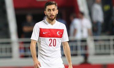 Galatasaray'dan Yunus Mallı sürprizi !