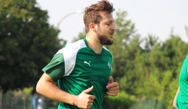 İşte Batuhan Karadeniz'in yeni takımı !