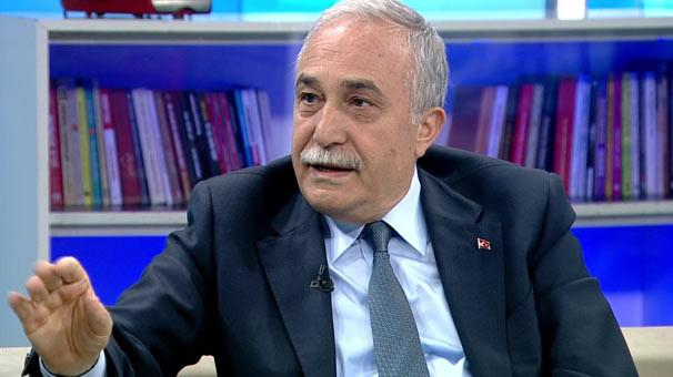Bakan Fakıbaba açıkladı: ''Haftaya normale dönecek''