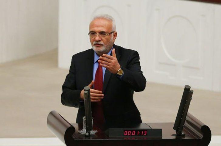 AK Parti'de dikkat çeken MHP iddiası; fatura o isme kesildi