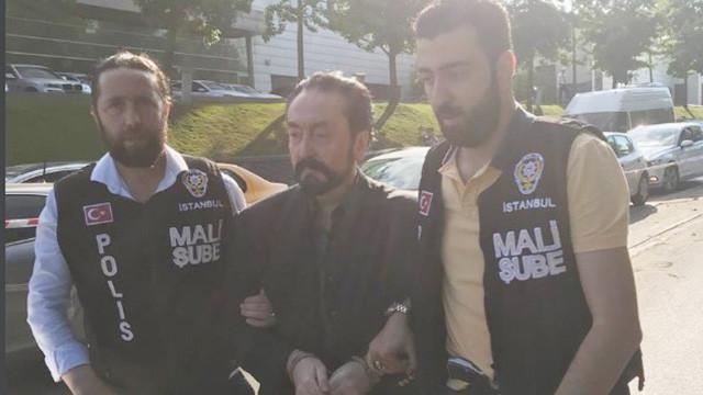 Adnan Oktar ve örgütüne operasyon: Mal varlıklarına el konuldu