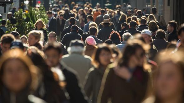 Türkiye nüfusu 2050'de ne kadar olacak ?