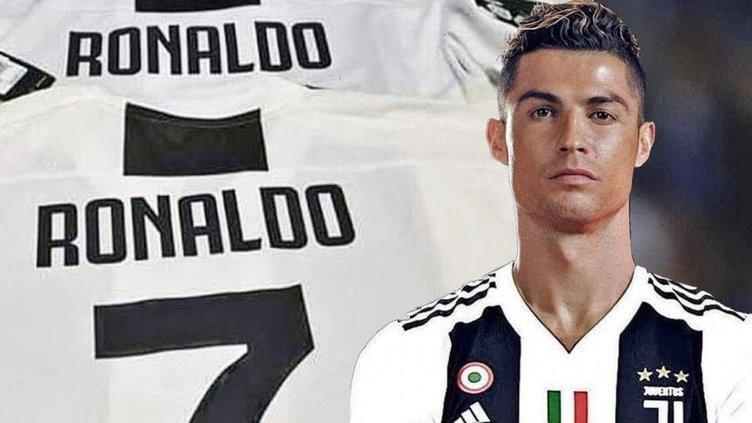 İşte Ronaldo'nun dakika başına aldığı ücret !