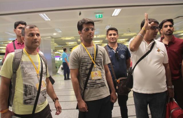 Hindistanlı milyarderden çalışanlarına 10 milyon dolarlık jest
