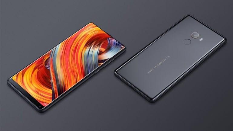 Xiaomi Mi Mix 2S Türkiye'de satışa sunuldu