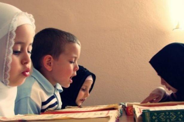 Okul öncesi eğitim Diyanet'e emanet