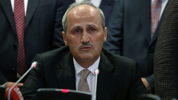 Ulaştırma ve Altyapı Bakanı'ndan ilk talimat