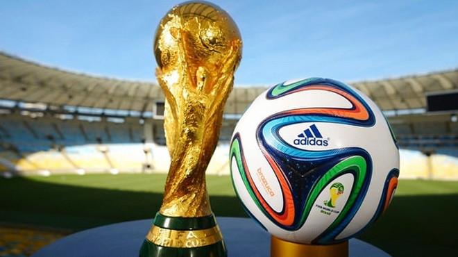 2020 Dünya Kupası tarihi belli oldu !