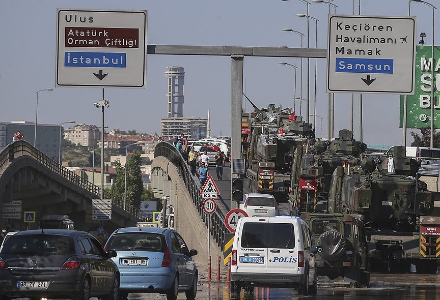 Türkiye'nin en uzun gecesinde yaşananlar - Resim: 3