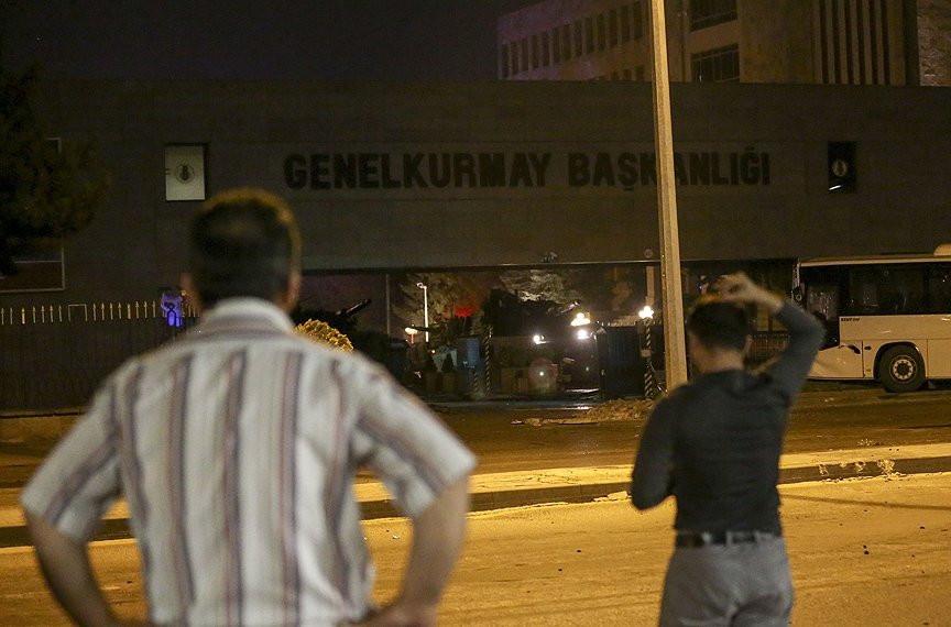Türkiye'nin en uzun gecesinde yaşananlar - Resim: 4