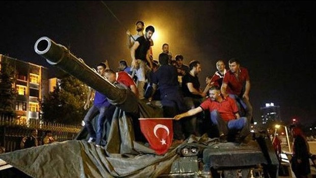 Türkiye'nin en uzun gecesinde yaşananlar - Resim: 1