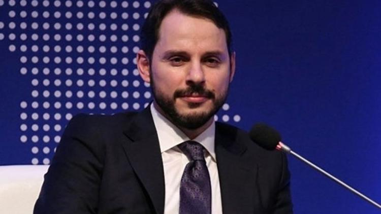 Bakan Albayrak'tan vergi borçlarıyla ilgili flaş açıklama