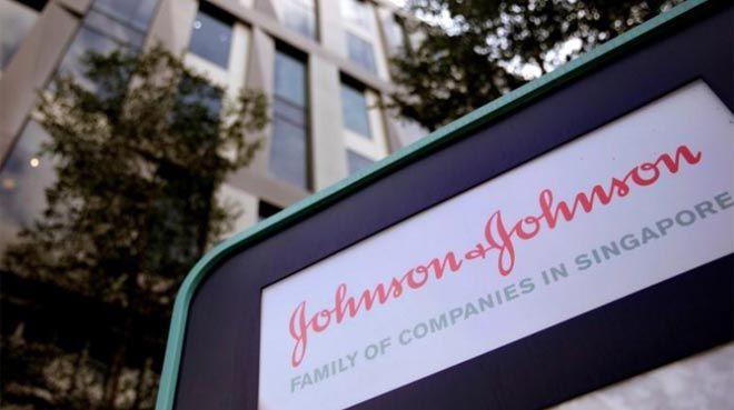 Johnson & Johnson'ın kârı arttı