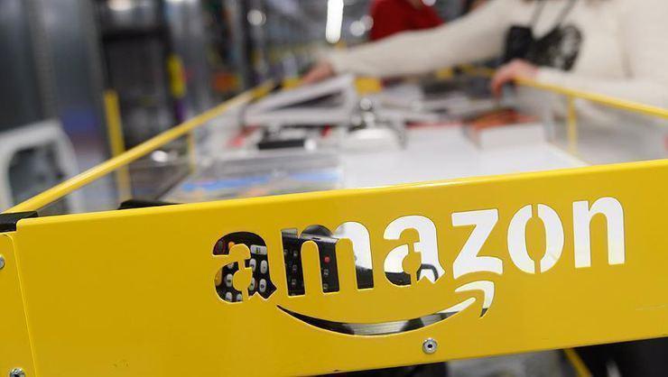 Amazon'dan tarihi rekor