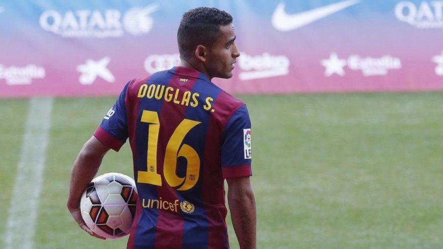Sivasspor için bomba iddia ! Douglas...