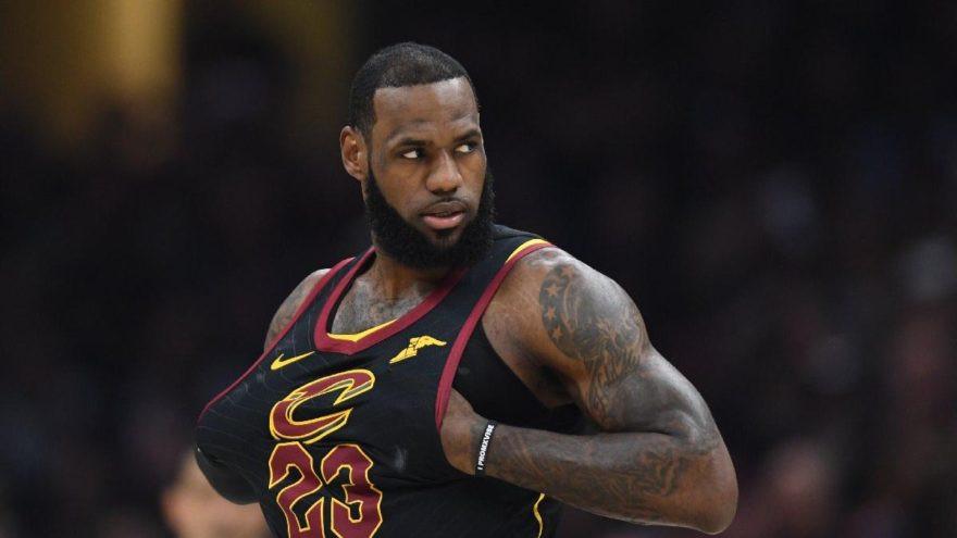 LeBron James'in yeni takımı belli oldu !