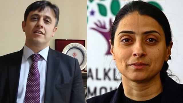 Terörist cenazesine katılan HDP'li vekiller hakkında soruşturma