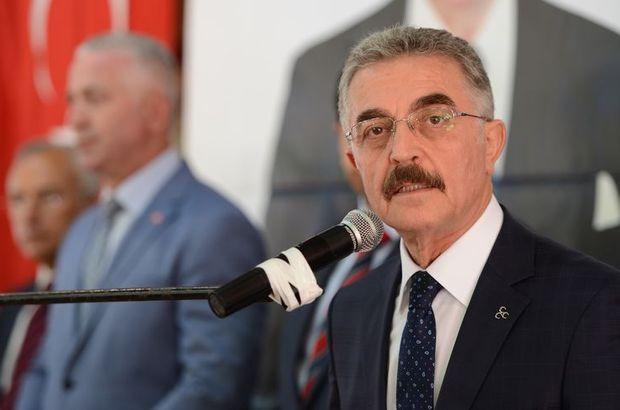 MHP'den İYİ Parti'ye çok sert yanıt