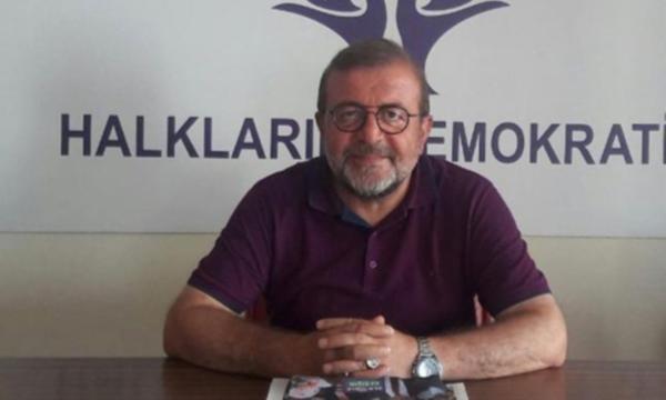 HDP'li Bülbül'e Berberoğlu için emsal olacak karar !