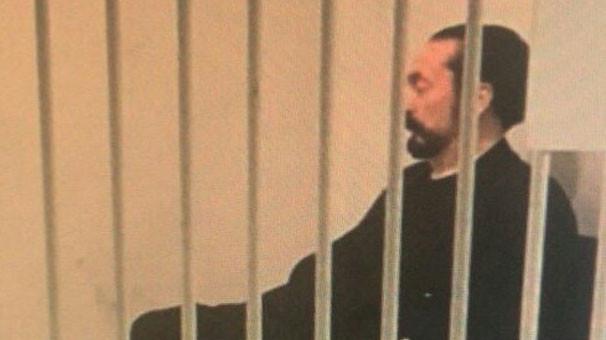 Adnan Oktar'ın cezaevindeki ilk isteği
