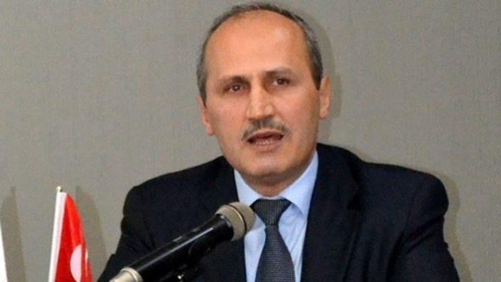 Ulaştırma ve Altayapı Bakanı'ndan 5G çağrısı