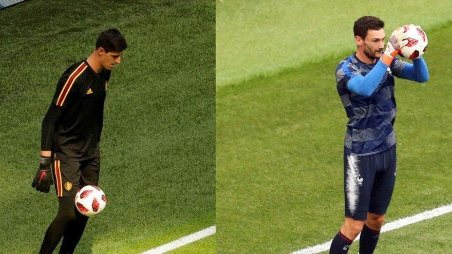 Real Madrid iki yıldız kaleciyle ilgileniyor !
