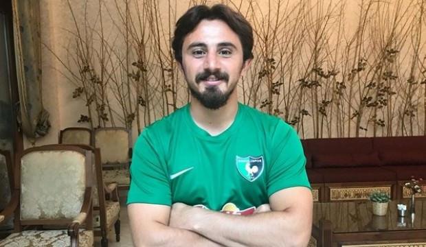 Recep Niyaz transfer olunca babası kulüpten ayrıldı !