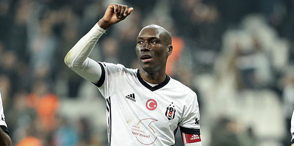 Atiba'dan Beşiktaş'a 1 yıllık imza !