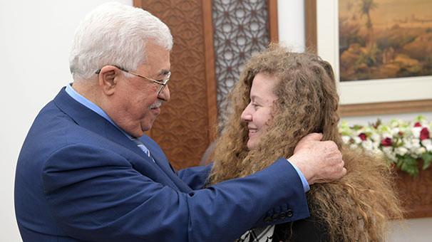 ''Filistin halkı işgal bitene kadar direnişe devam edecek''