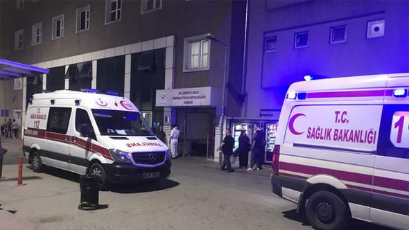 İstanbul'da siyanürlü intihar paniği