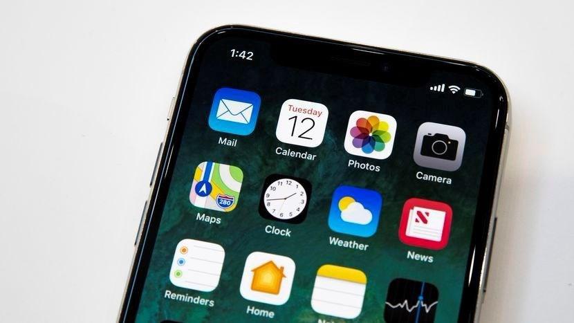 Apple'dan iPhone X için radikal tasarım kararı