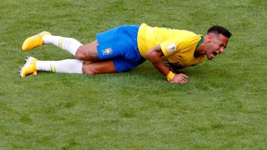 Neymar'dan Dünya Kupası itirafı !