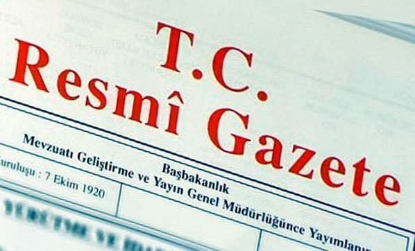 KHK ile 12 dernek, 3 gazete ve 1 TV kanalı kapatıldı