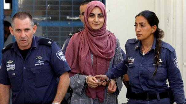 İsrail'de gözaltına alınan Türk vatandaşına bir şok daha !