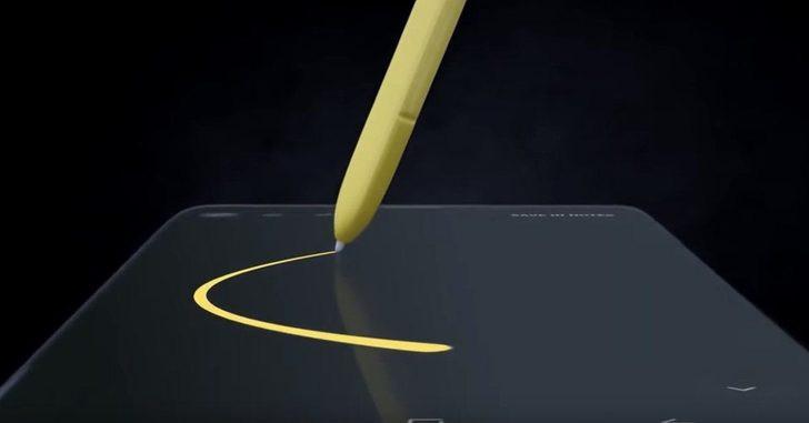 İşte Samsung Galaxy Note 9'un özellikleri ve Türkiye satış fiyatı