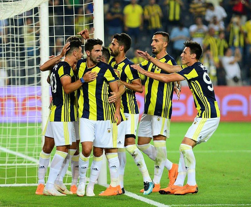 Fenerbahçe'de dev rekabet !