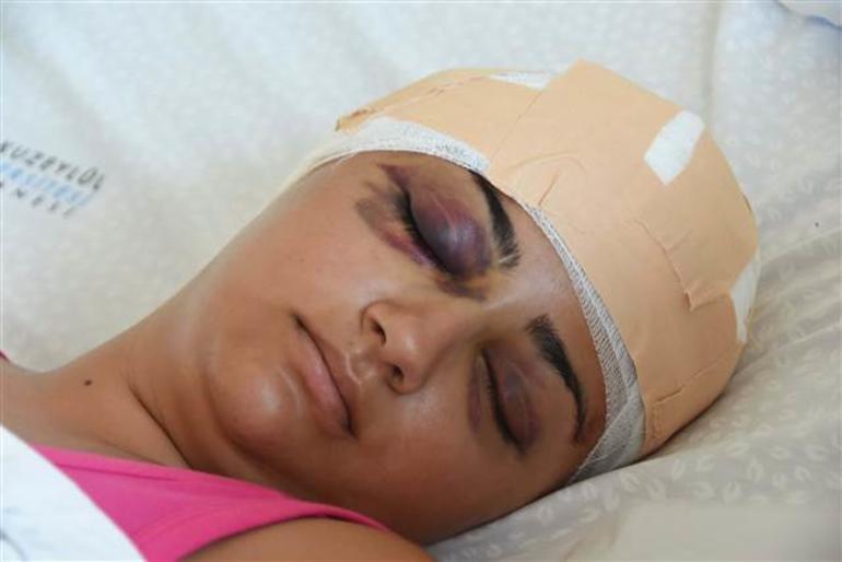 Genç kızın hayatını karartan saldırgan serbest