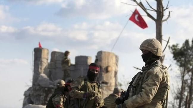 Afrin'de yakalanan YPG'li teröristin cezası belli oldu