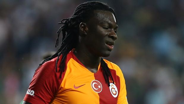 Galatasaray'da Gomis'in yerine Mitroglou !