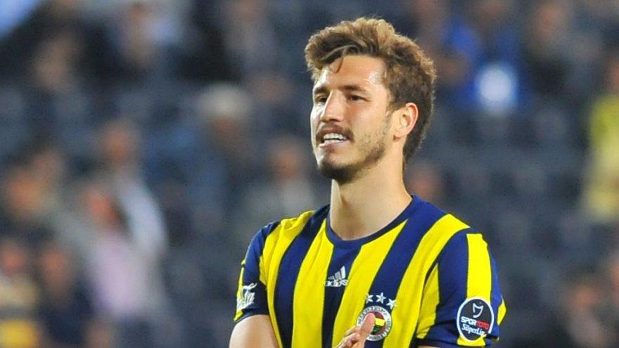 Fenerbahçe Salih Uçan kararını verdi !