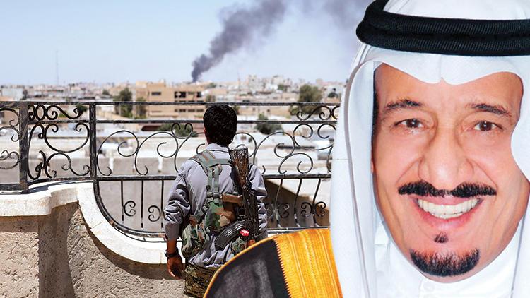 Suudi Arabistan'dan SDG bölgesine 100 milyon dolar yardım