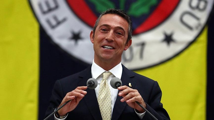 Fenerbahçe'ye dev sponsor