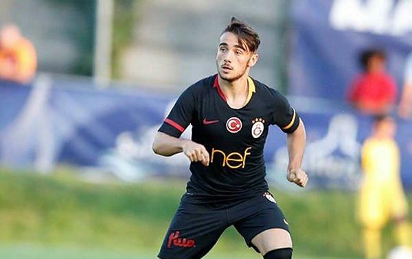 Galatasaray'a Yunus Akgün piyangosu !