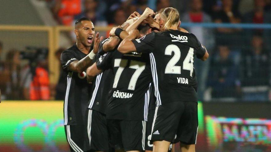Beşiktaş maçı öncesi yine ayrı kriz !