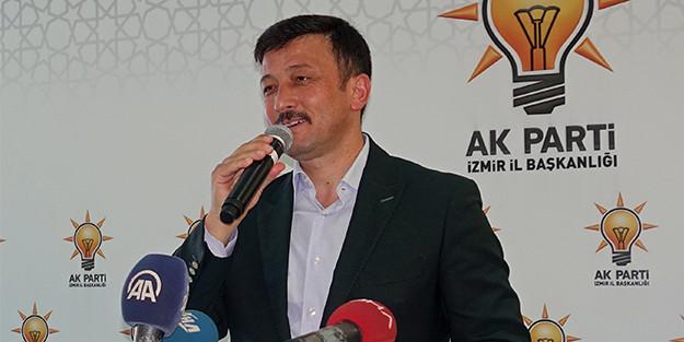 AK Parti çalkalanıyor ! ''Abdullah Gül'' tartışması