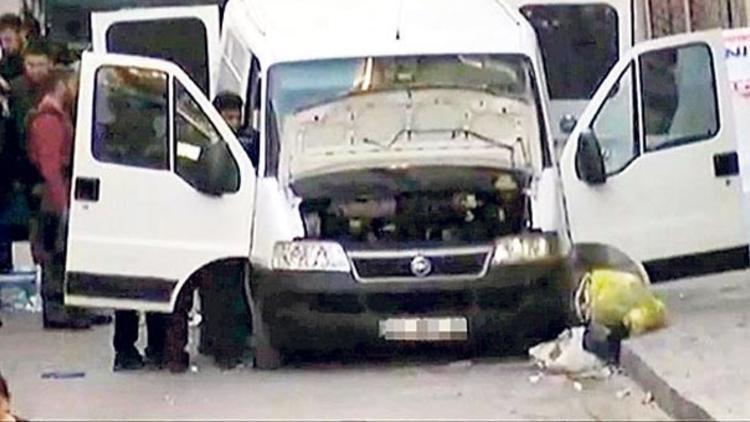 İstanbul'da terör alarmı ! Polis ve MİT o araçların peşinde