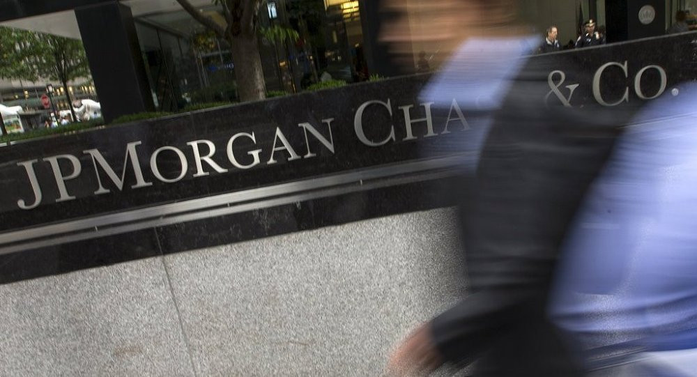 Ekonomi için bir kötü haber de JP Morgan'dan